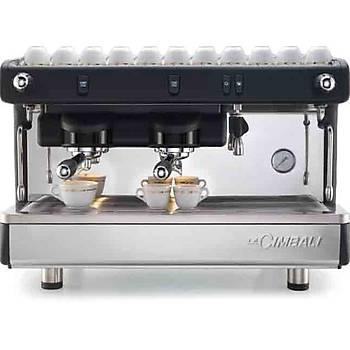 LA Cimbali M26-C2 Yar� Otomatik  Espresso Capuccino Kahve Makinesi 2 Gruplu
