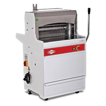 Ekmek Dilimleme Makinesi Dilim Kal�nl��� 16