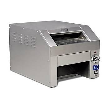 Konvey�rl� Ekmek K�zartma Makinesi