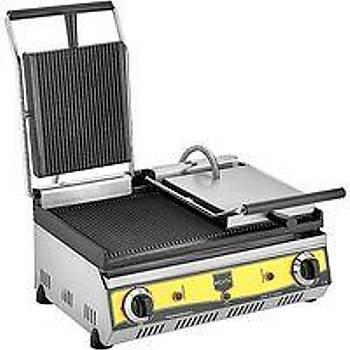 Remta �ift kapak Oluklu Eletrikli (Lux Model)