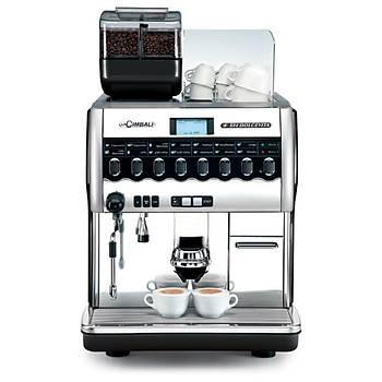 LA Cimbali S54 DOLCEV�TA  // S�per Otomatik Espresso Kahve Makinas�
