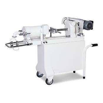 Otomatik Tulumba ve K�fte �ekillendirme Makinesi (380 V)  Kapasite Kg 10