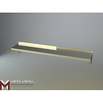 Duvar Raf 110x30x4
