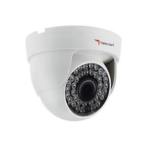 TK-0208 AHD 2.0 MP Dome Kamera