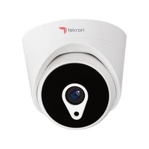 TK-1506 AHD 5.0 MP Dome Kamera