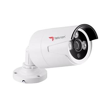 TK-1501 AHD 5.0 MP Bullet Kamera
