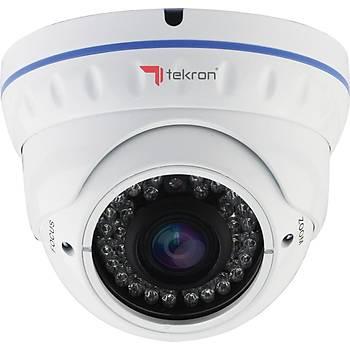 TK-2512 IP PoE 5.0 MP Dome Kamera