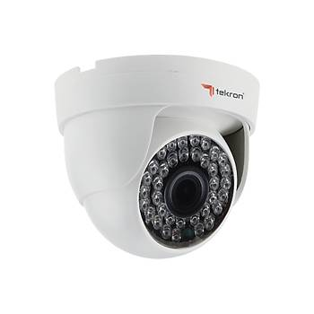 TK-2208 PoE'li IP 2.0 MP Dome Kamera