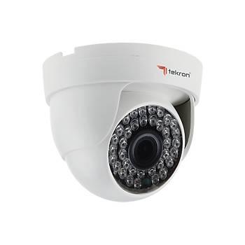 TK-2508 IP 5.0 MP Dome Kamera