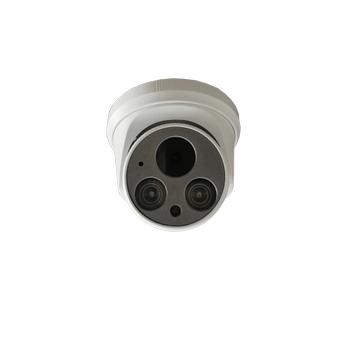 TK-2214 IP Dome Kamera