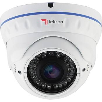 TK-1508 AHD 5.0 MP Dome Kamera
