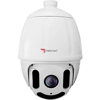 TK-4200 IP 2.0MP Speed Dome Kamera