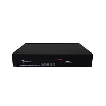TK-8504 4 Kanal 5MP (1536p) NVR