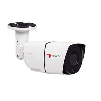 TK-2293 PoE IP Motorize Kamera