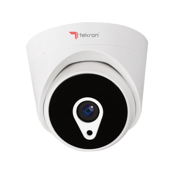 TK-2202 PoE'li IP 2.0 MP Dome Kamera