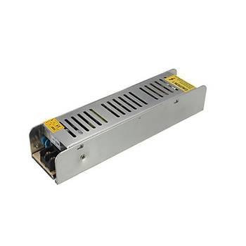 10 Amper 12 Volt Metal Adaptör