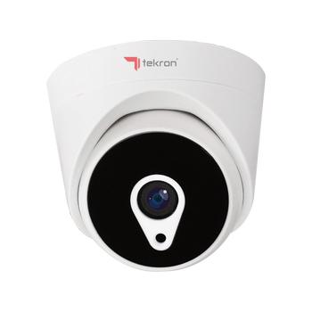 TK-1206 AHD 2.0 MP Dome Kamera