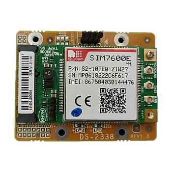 Hikvision DS-PMA-S1 3G / 4G Ýletiþim Modülü