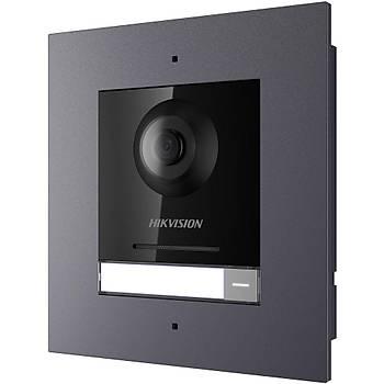 Hikvision DS-KD8003-IME1/Flush IP Görüntülü Ýnterkom
