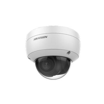 Hikvision DS-2CD2163G0-IU 6MP IR Dome IP Kamera