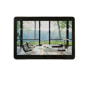 Ksenia KSI2100041.302 Ergo T PLUS Keypad Çok Fonksiyonlu LCD Keypad