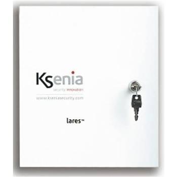 Ksenia Küçük Metal Kasa Alarm Panel Kasasý