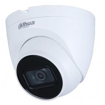 Dahua IPC-HDW2231TM-AS-0280B-S2 2MP ÝP Dome Güvenlik Kamerasý