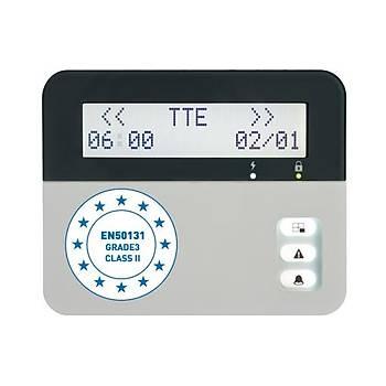Tecnosec ECLÝPSE LCD-32 Keypad