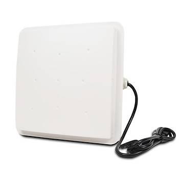 ZkTeco UHF2-5E Orta mesafe RFID UHF RFID Okuyucu