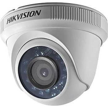 Hikvision DS-2CE56D0T-IRPF Dahili 1080p Mini IR Dome Kamera