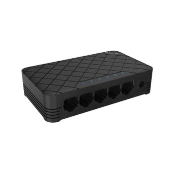Ruijie RG-ES05G 5 Port Gigabit Yönetilemez Switch