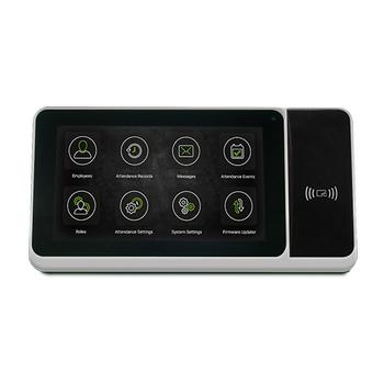 ZkTeco Zpad Plus-FP Parmak izi / Kart Zaman Kontrol Tableti