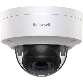 Honeywell 30 Serisi HC30W45R2 5MP IP IR Vandalproof Dome Kamera