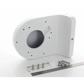 Honeywell Performance HQA-WK Dome Kameralar Ýçin Duvar Montaj Aparatý