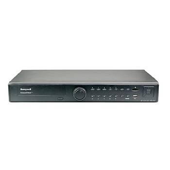 Honeywell Black AHD CADVR4016FD 16 Kanal 2MP DVR Kamera Kayýt Cihazý