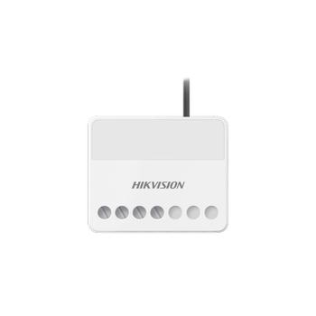 Hikvision DS-PM1-O1H-WE 868 MHz 220V Röle Modülü (Wall Switch)