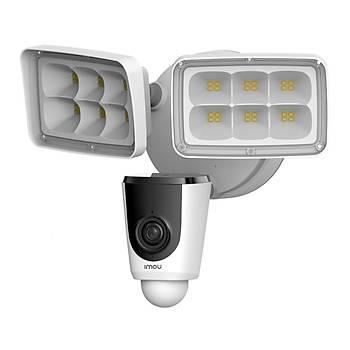 Imou IPC-L26P 2 MP Dýþ Ortam Iþýklý Kamera (Floodlight Cam)
