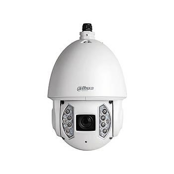 Dahua SD6AE240V-HNI 2 Megapiksel 40x Optik Starlight WDR IR Speed Dome IP Kamera