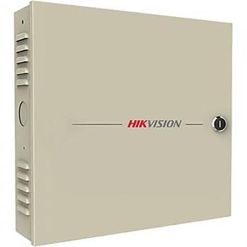 Hikvision DS-K2601 Tek Kapý Geçiþ Kontrol Paneli (1 Kapý)