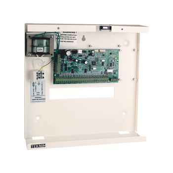 Teknim VAP-416 16+16 Zonlu Alarm Paneli