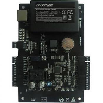 ZkTeco C3-100 Kartlý Eriþim Kontrol Paneli