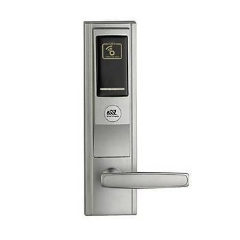 ZkTeco LH3600 ZigBee Destekli Otel Kilidi