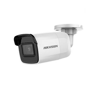 Hikvision DS-2CD2043G0-ICKV 4Mp Dýþ Ortam Bullet Ýp Kamera