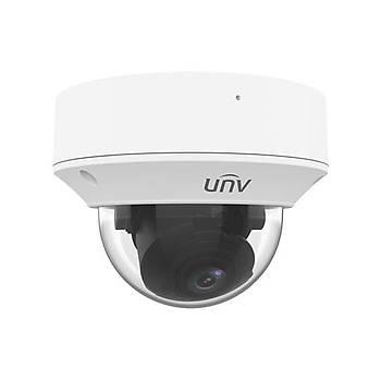 Uniview IPC3232SB-ADZK-I0 2 MP Vandal IR Motorize Dome IP Kamera