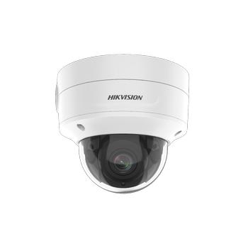 Hikvision DS-2CD2726G2-IZS 2MP Dome ÝP Güvenlik Kamerasý