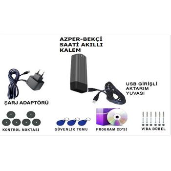 Azper RF8650 Bekçi Tur Sistemi