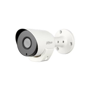 Dahua HAC-LC1220TP-TH-0360B 2MP HDCVI Sýcaklýk ve Nem Sensörlü Kamera