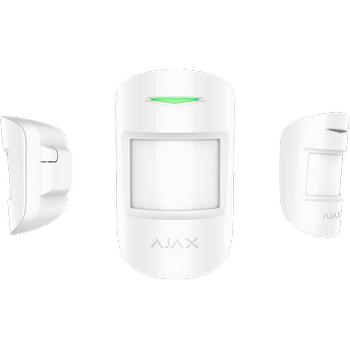 Ajax Motion Protect Plus Kablosuz Pýr Dedektör