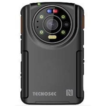 Tecnosec OK-MBW500GFW-H 4G Wireless Vücut Kamerasý