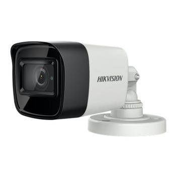 Hikvision DS-2CE16D0T-EXIF Harici 1080p Mini IR Bullet Kamera 3.6mm